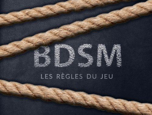 BDSM - Jessica Carruso
