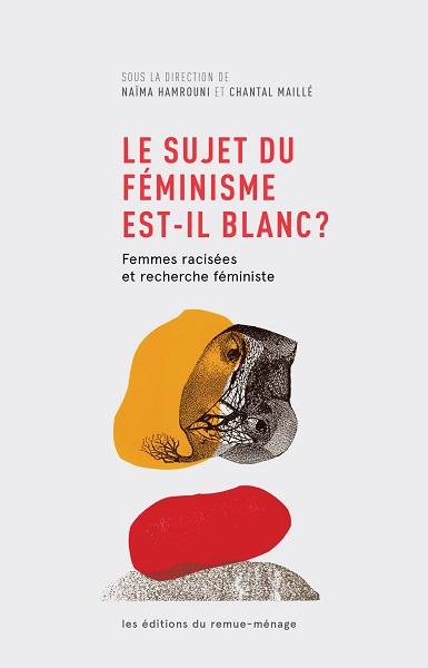 sujet féminisme blanc